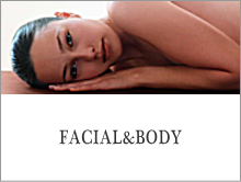 FACIAL&BODYのイメージ
