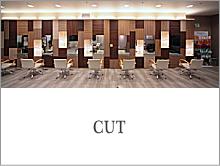 CUTのイメージ